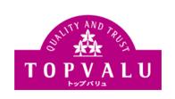 イオントップバリュのロゴ