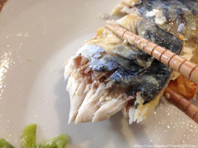 食宅便 鯖の塩麹焼きと豚肉のハーブ添えセット